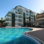 Properties in Alanya and Apartments in Alanya